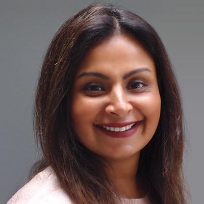 Sunitha John